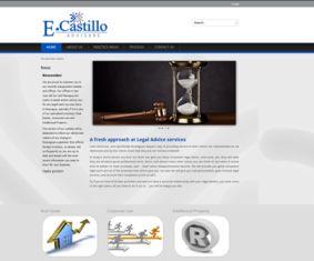 E Castillo Advisors