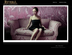 Rivera Model Agency